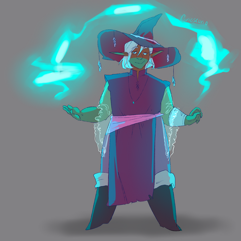File:Taako by Curioscurio.png