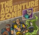 The Adventure Zone Wiki