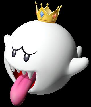 King Boooooooo