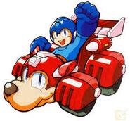 Rush Roadstar