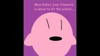 Miss Robot's fourth of july-0