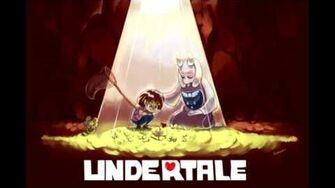 Undertale OST - Another Medium
