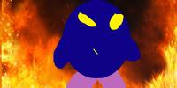 Transcluent Kirby