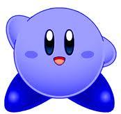 Blue Kirby TAOYK