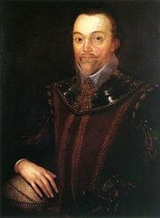 220px-1590 or later Marcus Gheeraerts, Sir Francis Drake Buckland Abbey, Devon