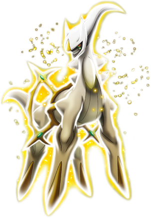pokemon white 2 how to get arceus