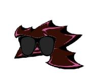 Shadow star has swag