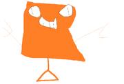 Poorly drawn miss robo