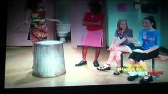 THE GIRLS ROOM-The amanda show