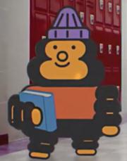 GorillaPerson