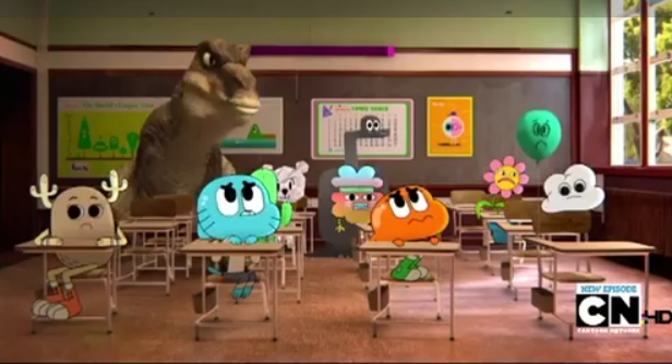 Image Class Png The Amazing World Of Gumball Wiki