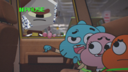 Gumball TheDisaster1