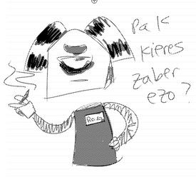 Emo rob