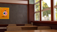 GB330BUTTERFLY Sc030 Classroom
