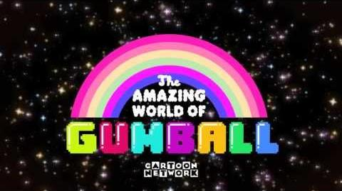 Opening Theme The Amazing World of Gumball