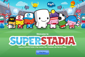 SuperStadia Title