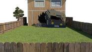 GB233FINALE Sc047 FitzgeraldsHouse Backyard Destruction 3D