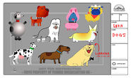 GB418ORIGINSPT2 Character Dogs