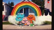 Watterons + Rainbow