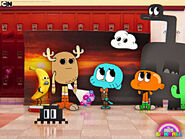 Gumball wallpaper ocho 01 800x600