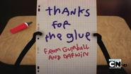 ThanksForTheGlue