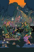 KABOOM Amazing World of Gumball 008 B