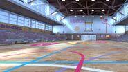 GB3XXTRIANGLE Gym