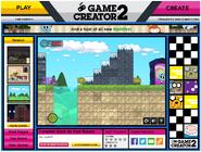 Game Creator 2 Screen7