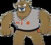 Big Troll Guard