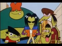 Gangreen Gang