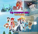 The Powerpuff Girls Crossover