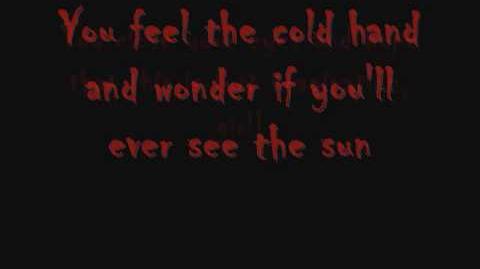 Thriller Lyrics