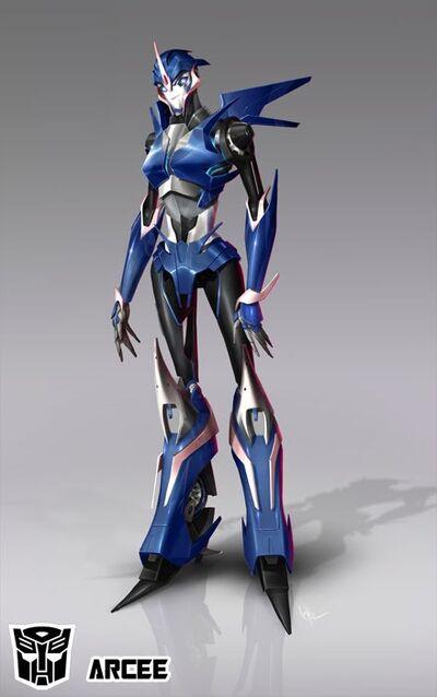 Prime-arcee-1b