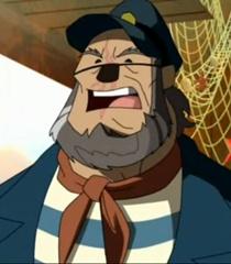Skipper Shelton