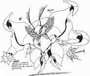 Rough shadowkan doodles10 by kainsword kaijin-d8o3wbp