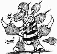 Captain japan tack doodles by kainsword kaijin-d8t44a9