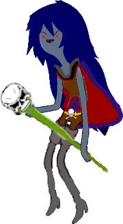 Lady Grim