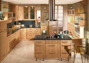 The aurora's kitchen