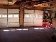The aurora's garage