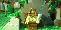 Jedi Master Zhan Fray
