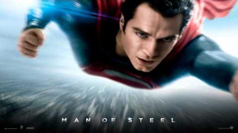 Man Of Steel - 17 - What Are You Going To Do When You Are Not Saving The World?