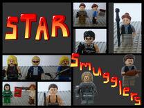 Star Smugglers