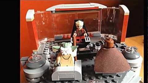 Traitors of the Republic trailer