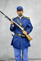 Union soldier 2 -1-
