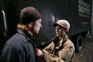 The Americans - Episode 2.09 - Martial Eagle - Promotional Photos (2)