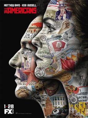 The Americans season 3-poster