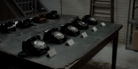 Clandestine call center