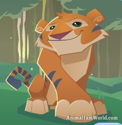 Image tiger