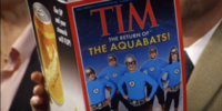 The Return of the Aquabats! (episode)