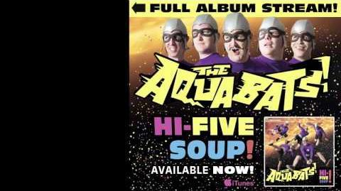 "The Aquabats! - ""In My Dreams!"" Full Album Stream-1"